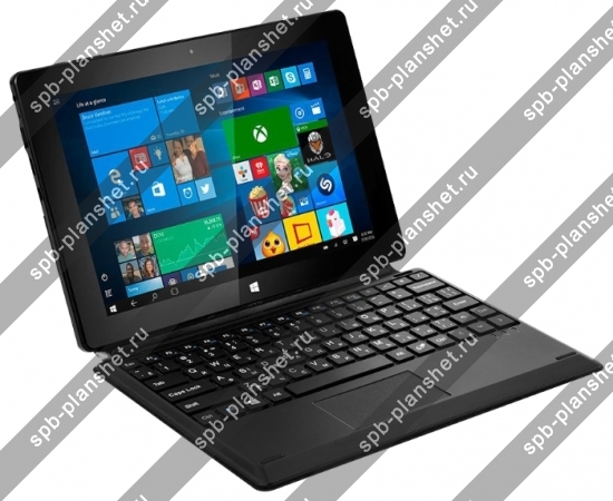 Prestigio (престижио) MultiPad Visconte 4U PMP1011TE