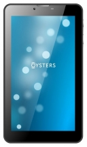 Oysters T72X 3G