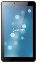 Oysters T74MR