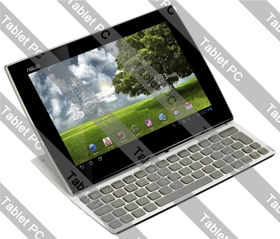 ASUS (асус) Eee Pad Slider SL101 32GB