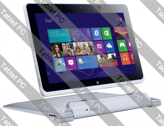 Acer (асер) Iconia Tab W510 64Gb dock