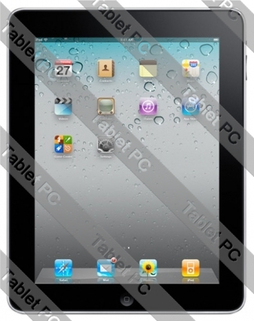Apple (эпл) iPad 64Gb Wi-Fi
