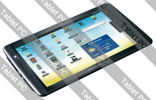 Archos (архос) 101 Internet tablet 16Gb
