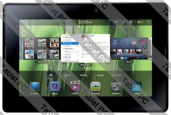 BlackBerry (блэкберри) PlayBook 32Gb