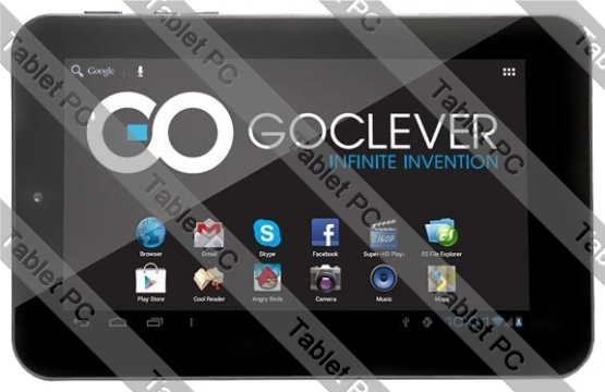 GOCLEVER (гоклевер) TAB M703G