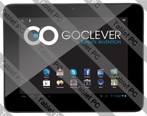GOCLEVER (гоклевер) TAB R83