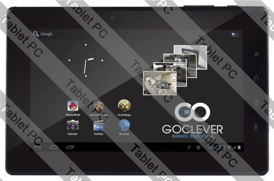 GOCLEVER (гоклевер) TAB T76GPS