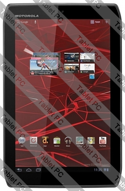 Motorola XOOM 2 Media Edition 32Gb 3G