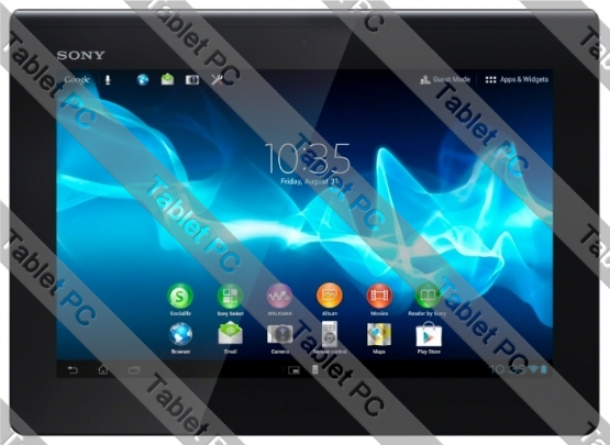 Sony (сони) Xperia Tablet S 32Gb