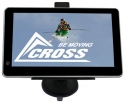 Cross X7 GPS