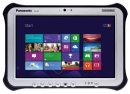 Panasonic Toughpad FZ-G1 128Гб 8MP LAN